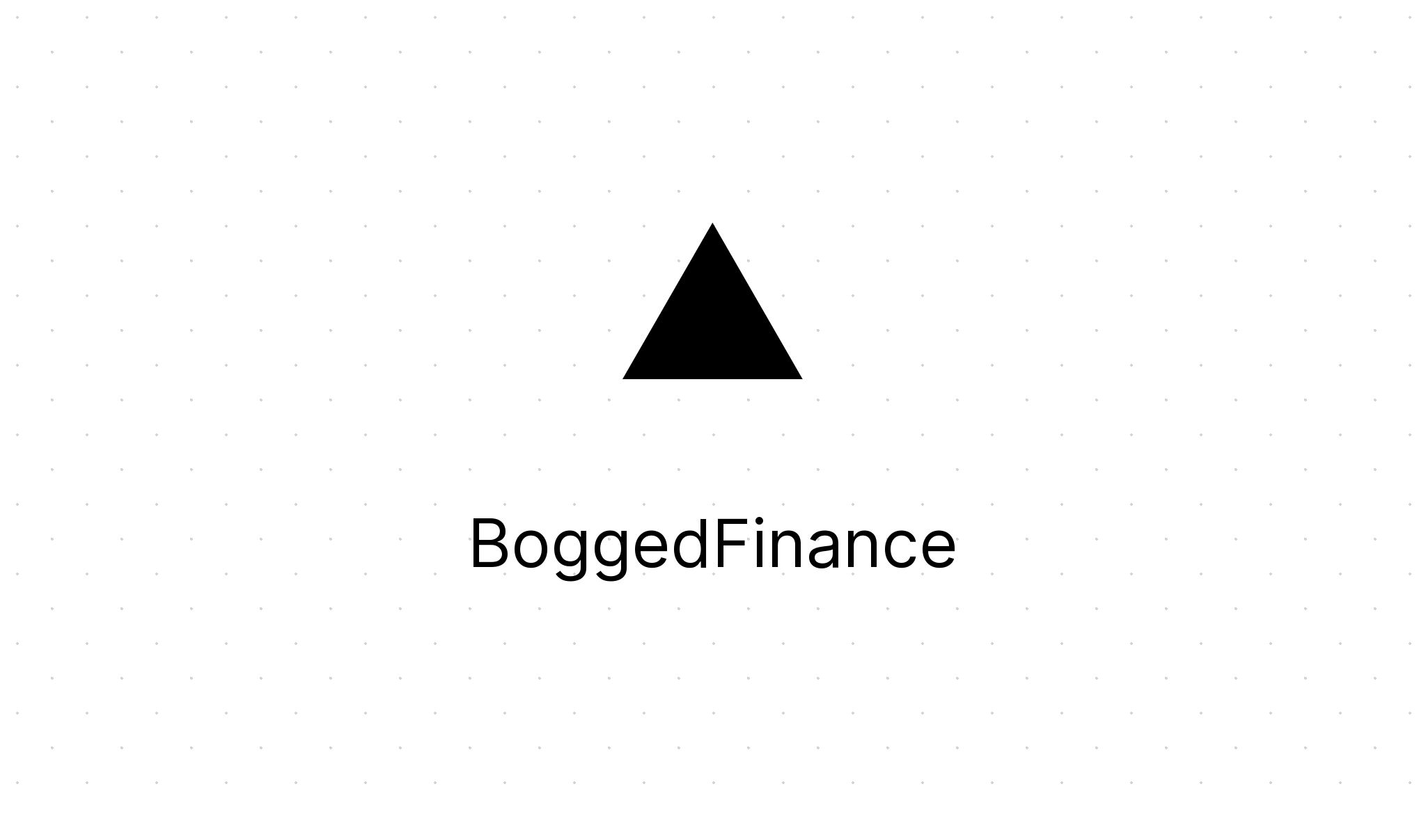 bogged.finance